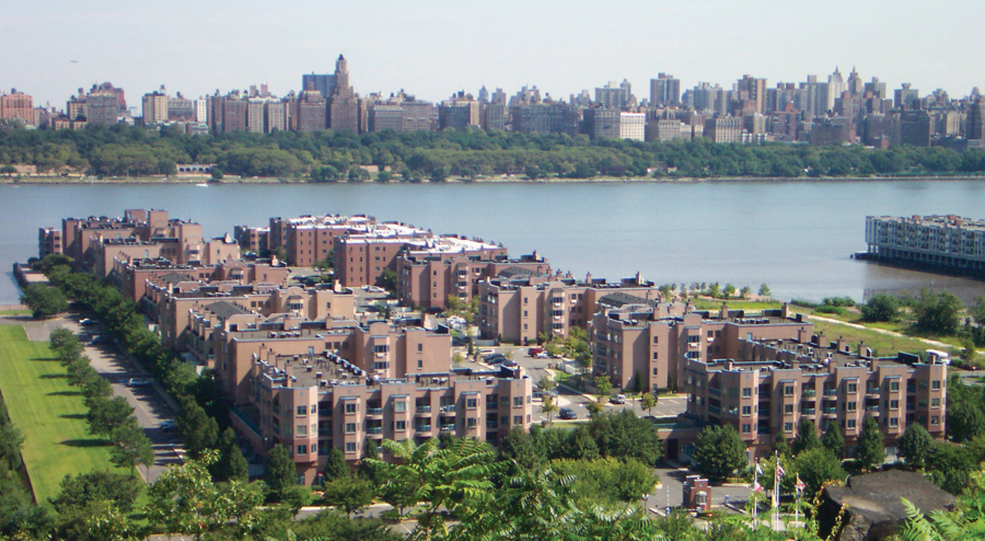 Independence Harbor Riverfront Condos Edgewater Nj
